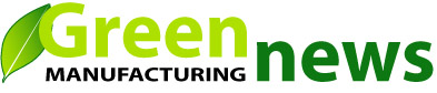Green Manufacturing News logo